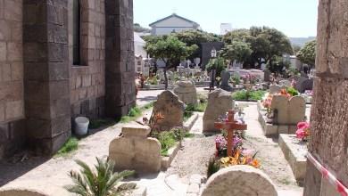 Photo of Degrado al cimitero di Forio, Del Deo nella bufera: «Intervenga, è inaccettabile»