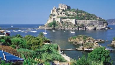 Photo of Travel &  Leisure premia Ischia: è la migliore isola d'Europa