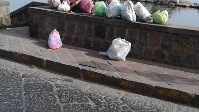 Photo of Lacco Ameno: liberateci dall'immondizia!