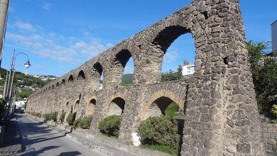 Photo of Salviamo i Pilastri, lo storico acquedotto cade a pezzi