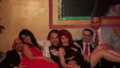 Photo of Si rivede Axel Ramirez, re del porno made in Ischia