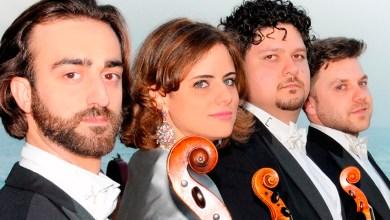 Photo of Giardini la Mortella, nel weekend concerti del quartetto Mitja