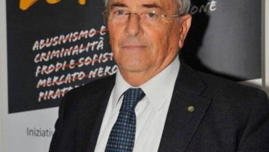 Photo of Russo: «Guida ha contribuito alla crescita della Napoli sana»