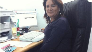 """Photo of Tina Iacono, i perché dello """"strappo"""""""