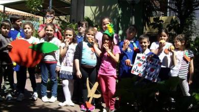 """Photo of Premio speciale """"Attori in erba"""" Creatività agli alunni della classe seconda A di Piedimonte"""