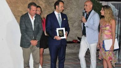 Photo of Amici di Ischia 2016, tutti i premiati al Torrione di Forio