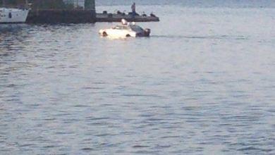 Photo of I Verdi e la Maserati nelle acque del porto: chi pensava alla sicurezza?