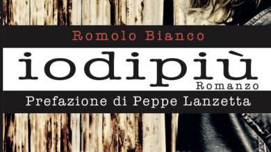 """Photo of """"Iodipiù"""" a Forio, alla """"Libereria"""" inizia il viaggio del romanzo di Romolo Bianco"""