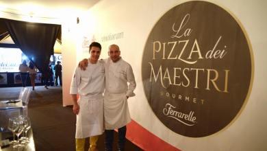 Photo of Notti di stelle e di pizza gourmet
