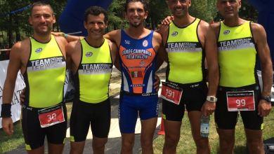 Photo of 3^ Triathlon dell'Orso,anche in Molise presenti i triatleti isolani