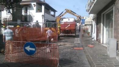 Photo of Fogne a Lacco Ameno, l'Evi diffida Pascale: non allacciatevi