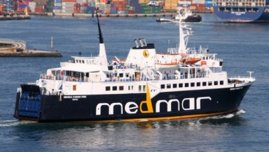 Photo of Medmar, ecco gli abbonamenti sulla tratta Procida Pozzuoli