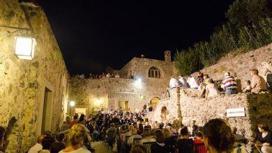 Photo of Corale Buon Pastore, concerto sotto le stelle al Castello Aragonese