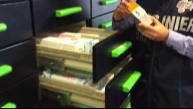 Photo of False ricette mediche, denunciato 24enne bulgaro