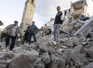 Photo of Sisma nell'Italia Centrale, il Comune di Forio sospende gli eventi