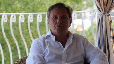 Photo of D'Amore incontra i sindaci isolani: obiettivo lo status di isola disagiata