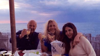 Photo of Relax ischitano per Mara Venier e Sabrina Ferilli