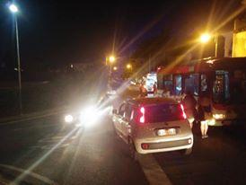 Photo of Incidente a Ischia, ferito alla gamba il passeggero di un bus