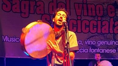 Photo of Notte della taranta a Fontana con la musica di Giovanni Mauriello