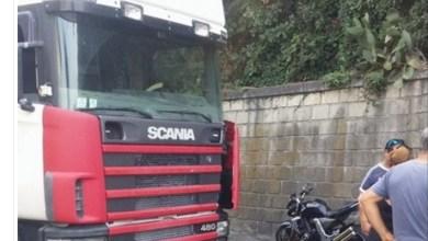 Photo of Sopraelevata da paura, ancora un incidente stradale