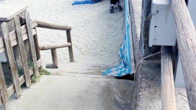 Photo of Forio, verrà realizzata alla Chiaia una pedana per i disabili