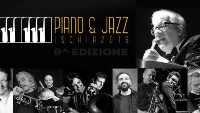 Photo of Piano & Jazz, l'apertura domani sera al Castello Aragonese