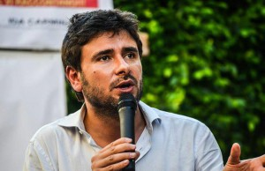 Photo of Di Battista annulla la tappa ischitana del suo tour
