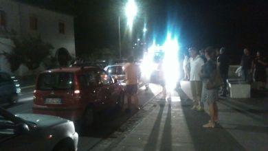 Photo of Incidente a Casamicciola, coinvolti tre veicoli