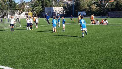 Photo of Primo evento ufficiale del settore giovanile del Real Forio