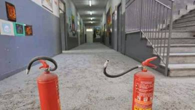 Photo of Forio, nuovi interventi di manutenzione alla scuola Avallone