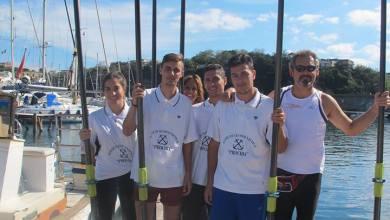 Photo of Trofeo delle Repubbliche Marinare, terzo posto per Procida