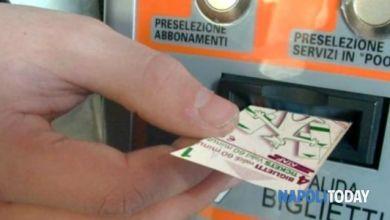 Photo of Biglietti a familiari e colleghi, è guerra tra Eav, Anm e Ctp. E lunedì si sciopera