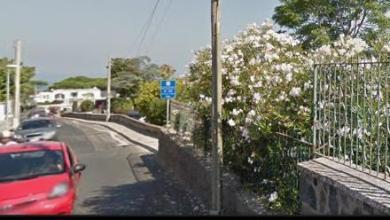 Photo of Via Spinavola, aggiudicato l'appalto per la regimentazione delle acque meteoritiche
