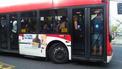 Photo of Bus Eav va in panne, beffati gli studenti