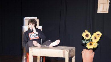 Photo of Premio Aenaria, sabato 5 novembre nuovo appuntamento a teatro