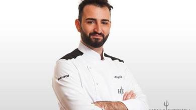 Photo of Hell's Kitchen, Aniello Impagliazzo lascia la cucina di Sky