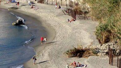 """Photo of Cava dell'isola, """"Noi siamo Nessuno"""" mette in sicurezza la spiaggia"""