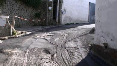 Photo of Via Bocca è ancora dissestata, il Comune resta inerte