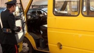 Photo of Gli studenti nello scuolabus senza revisione, multato il Comune di Ischia