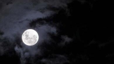 Photo of Occhi al cielo arriva la superluna: la più grande degli ultimi 68 anni