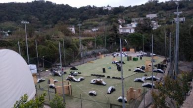 Photo of Buonopane, arriva il campo di Paintball