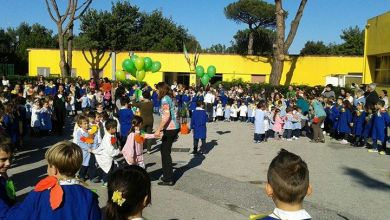 Photo of Grande successo a Fondo Bosso per la Festa dell'albero