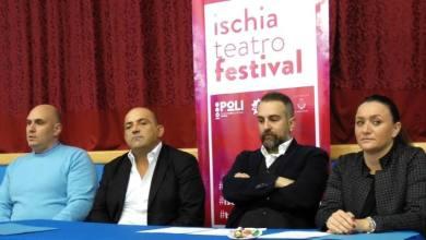 Photo of Teatro, presentata la IX edizione dell'Ischia Teatro Festival
