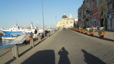 Photo of Waterfront, ritorna il divieto di sosta e fermata in via Roma
