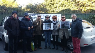 Photo of Scoppia la protesta al convegno Asl: D'Amore rifiuta un confronto diretto con il Cudas