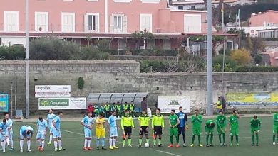 Photo of Eccellenza: Real Forio-Portici 1-2