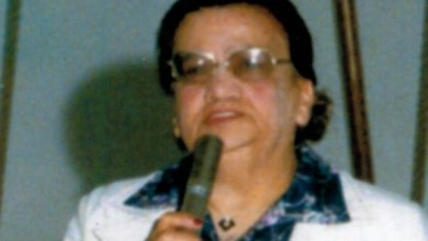 Photo of La figura della preside Anna Baldino