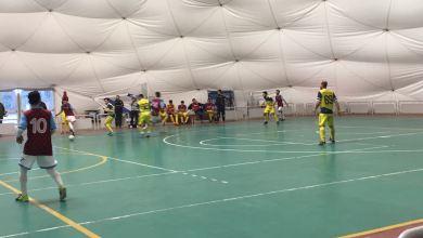 Photo of Calcio a 5: Futsal Ischia-Pomigliano 4-1