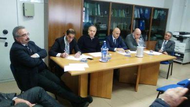 """Photo of L'isola e i suoi problemi, sindaci e assessori al summit del """"Telese"""""""