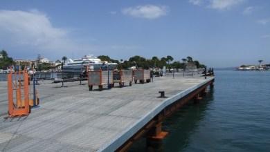 Photo of Ischia, ordinanza per la copertura del pontile n°2 del porto